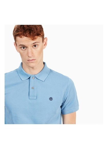 Timberland Tişört Renkli